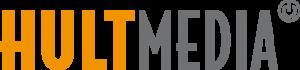 Hult Media AB logo